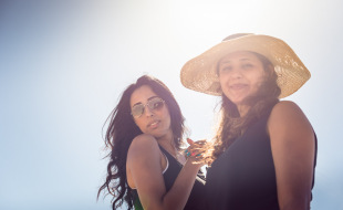 Safae & Sara